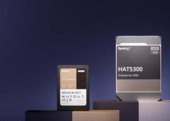 Synology HAT5300 1 350x250 - Společnost WESTech přebírá od Etnetera Group kontrolní podíl v Logicworks