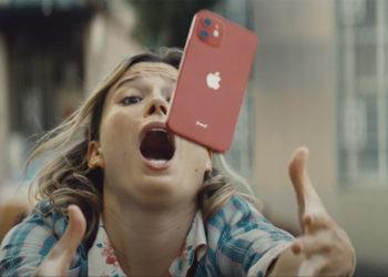 Ceramic Shield iPhone 12
