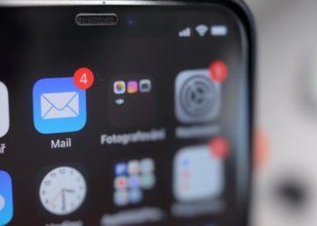 Jak nastavit email Centrum v mobilu