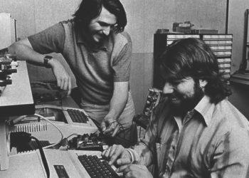 Apple historie