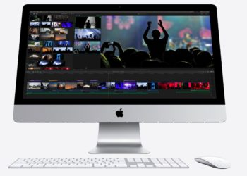 počítač cover 350x250 - iMac balení obsahuje sladěné doplňky ve stejné barvě