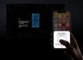 Apple TV vyvážení barev