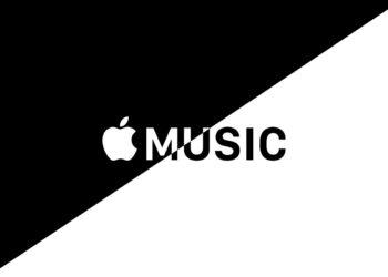 Prostorový zvuk Apple Music