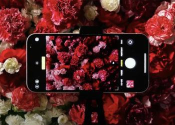 Apple reklama Shot on iPhone 12