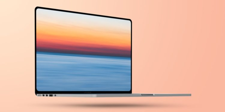 WWDC MacBook Pro