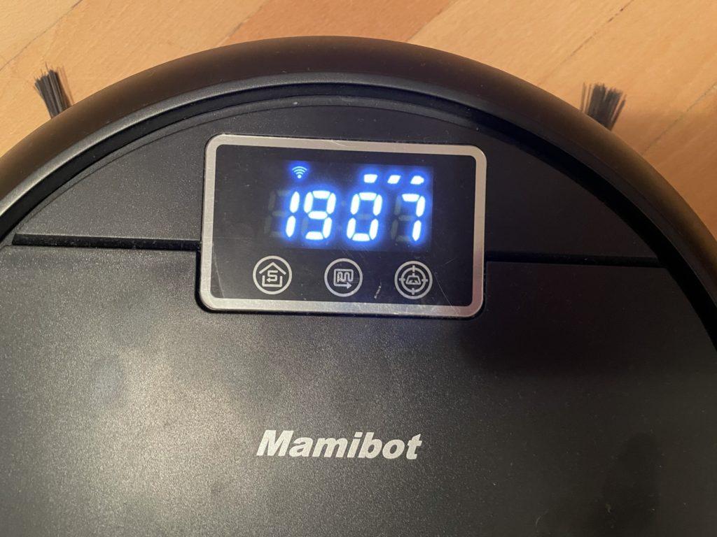 IMG 0121 1024x768 - Mamibot PetVac300: Dostupný robotický vysavač, který překvapí