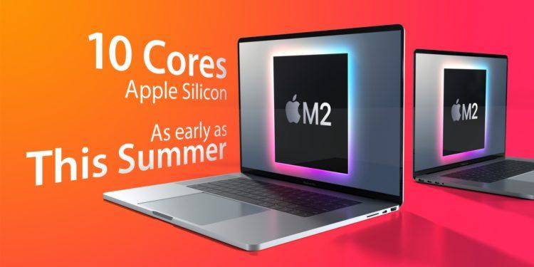 Nový 14palcový MacBook