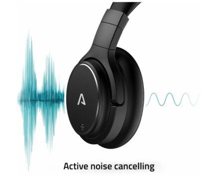 Lamax NoiseComfort ANC 122 450x358 - LamaxNoiseComfortANC: Dostupná sluchátka s potlačením hluku