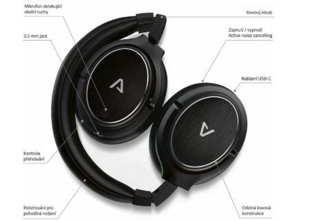 Lamax NoiseComfort ANC 124 450x321 - LamaxNoiseComfortANC: Dostupná sluchátka s potlačením hluku
