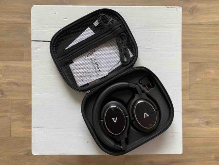 Lamax NoiseComfort ANC 4 450x338 - LamaxNoiseComfortANC: Dostupná sluchátka s potlačením hluku