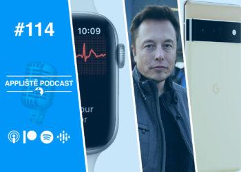 Appliště Podcast 114