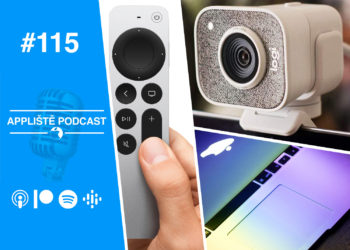#115 Appliště Podcast