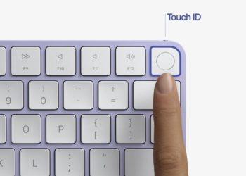 Magic Keyboard s Touch ID