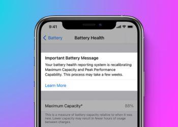 Jak zlepšit výdrž baterie iPhonu