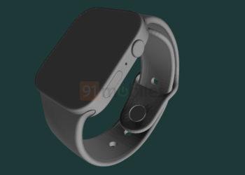 Apple Watch Series 7 očekávání