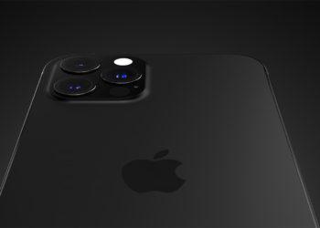 iPhone 13 satelitní připojení