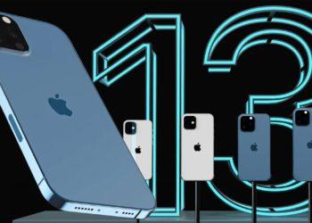 iPhone 13 název