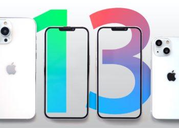 iPhone 13 cena