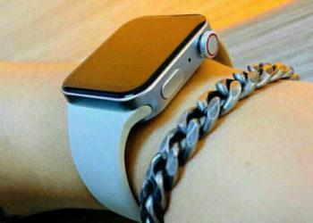 klony apple watch rady 7 se objevuji v cine 350x250 - Apple Watch Series 7 právě představeny! Hodinky dostaly větší displej