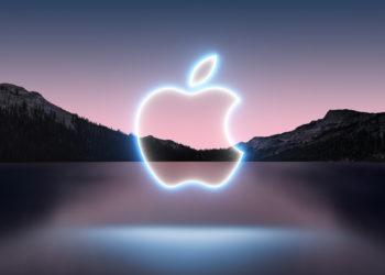 iPhone 13 keynote