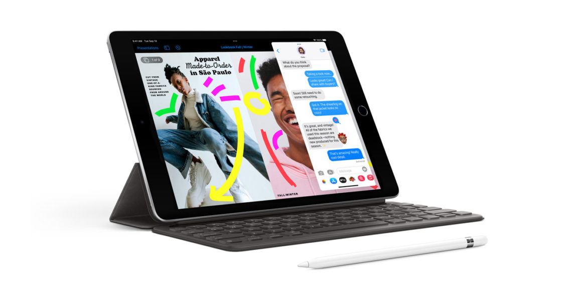 iPad 9. generace