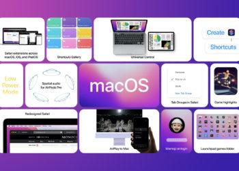 apple uvadi na trh novou macos 12 monterey public beta 350x250 - Řidičský průkaz v iPhonu je v USA realitou. Jak to funguje?