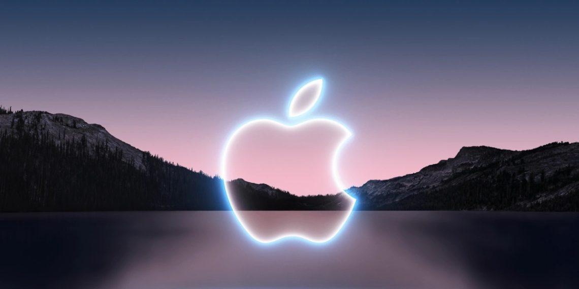 představení iPhone 13